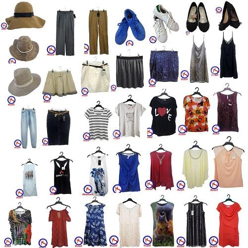 فروش عمده و خرده پوشاک | راه اندازی مزون و فروشگاه