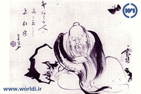 چوانگتسی در رؤیای یک پروانه