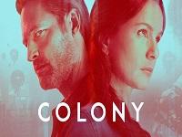 دانلود فصل 3 قسمت 12 سریال کلنی - Colony