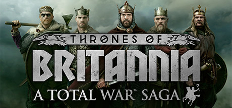 دانلود ترینر بازی TOTAL WAR SAGA: THRONES OF BRITANNIA