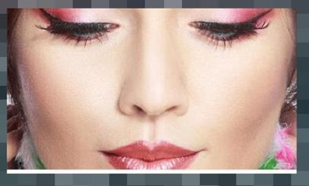 عوارض گیره کوچک کننده بینی