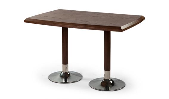 میز چوبی مستطیلی 1036W