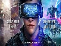 دانلود فیلم بازیکن شماره یک آماده - Ready Player One 2018
