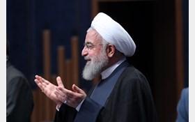 روحانی مخالف فیلتر تلگرام