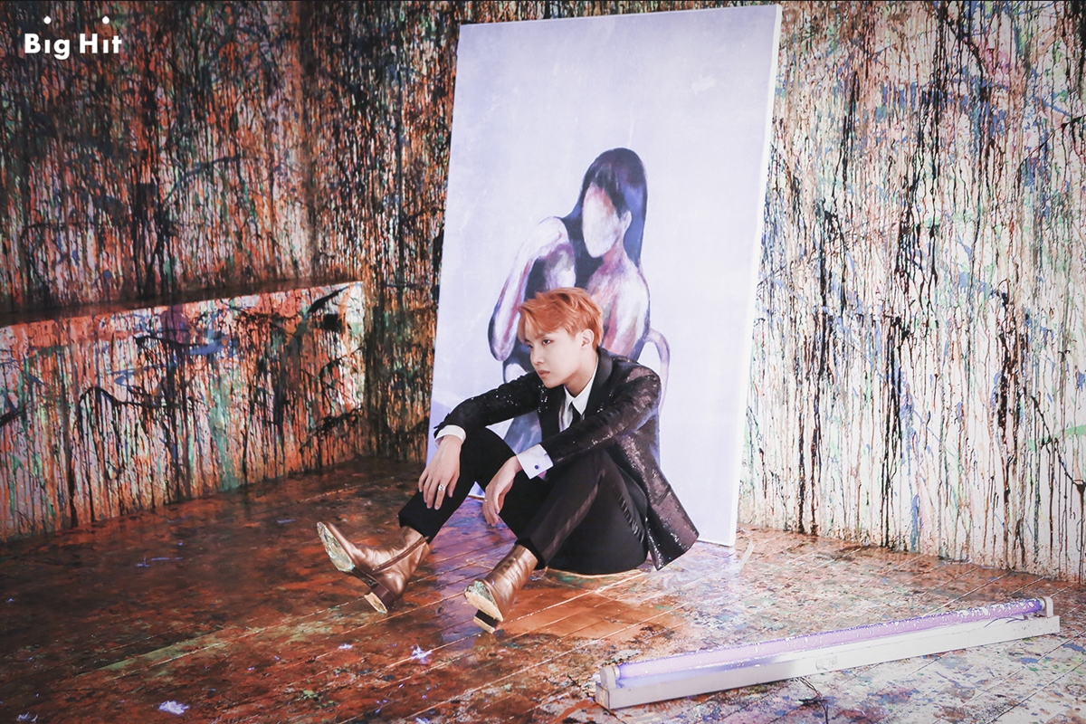 JH 4 - BTS FULL COLLECTION CONCEPT PHOTOS FOR WINGS