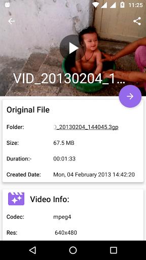 قابلیت های برنامه Video Converter ویدیو کانورتر