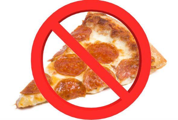 آیا پیتزا مضر است؟ پیتزا ضرر پیتزا بد