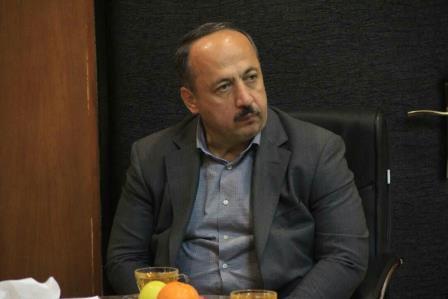 دیدار شهردار رشت با مدیرعامل هلال احمر گیلان به مناسبت روز جهانی صلیب سرخ و هلال احمر