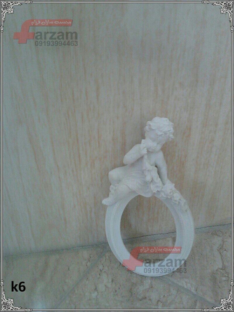 مجسمه پلی استر