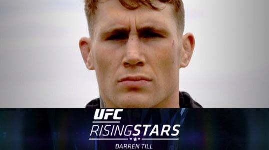 دانلود برنامه UFC Rising Stars: Darren Till + ریلیز 720p