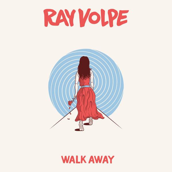 دانلود اهنگ Ray Volpe به نام Walk Away