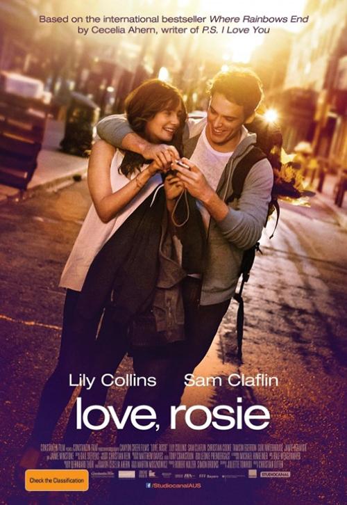 فیلم با عشق رزی