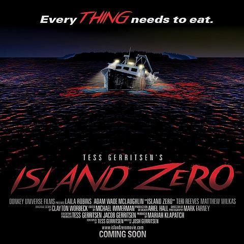 دانلود فیلم Island Zero 2017