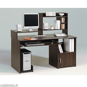 عکس میز کامپیوتر