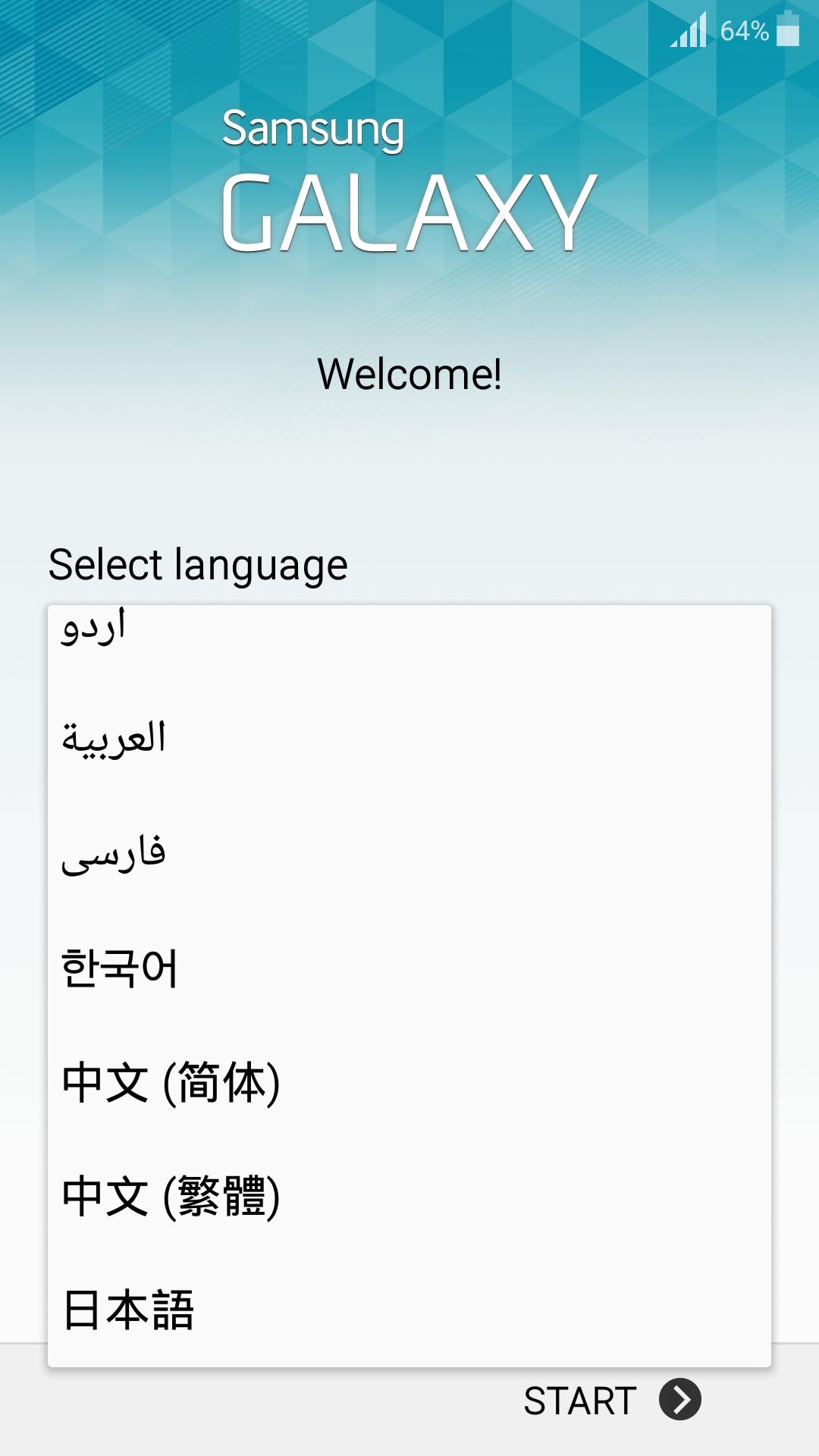 رام فارسی پورت شده سامسونگ N900S از N9005 اندروید 5.0