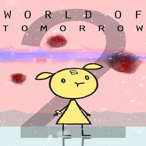 دانلود فیلم World Of Tomorrow 2 2017