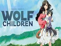 دانلود انیمیشن بچههای گرگ - Wolf Children 2012