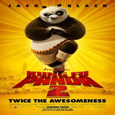 دانلود فیلم Kung Fu Panda 2 2011