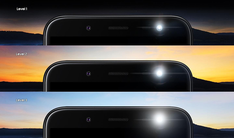گلکسی جی 6 (Galaxy J6) و گلکسی جی 4 (Galaxy J4)