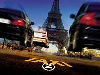 دانلود فیلم تاکسی 2 - Taxi 2 2000