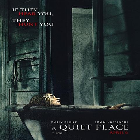 دانلود فیلم A Quiet Place 2018