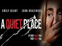 دانلود فیلم مکان بی صدا - A Quiet Place 2018