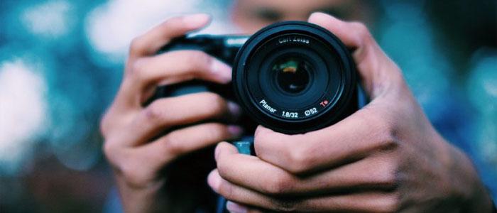 آموزش عکاسی حرفه ای برای اینستاگرام