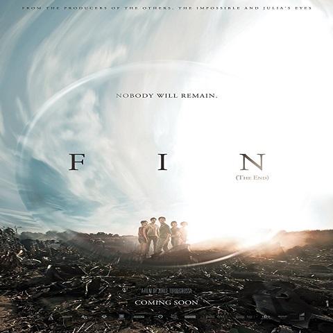 دانلود فیلم The End 2012