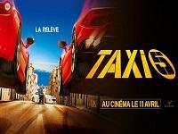 دانلود فیلم تاکسی ۵ - Taxi 5 2018
