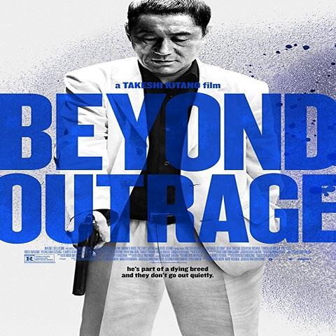 دانلود فیلم Beyond Outrage 2012