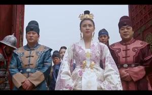 عکس ها جین ون سریال ملکه کی