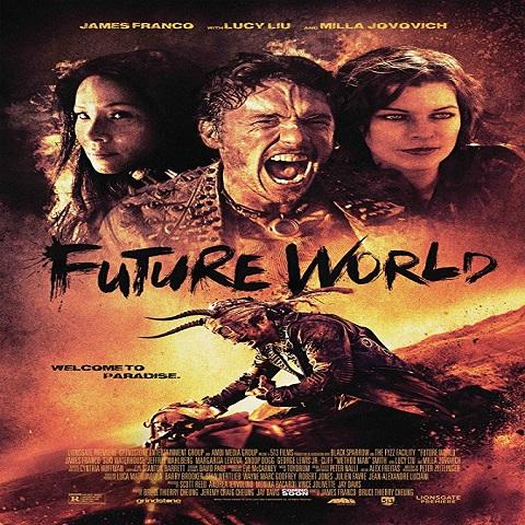 دانلود فیلم Future World 2018