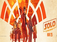 دانلود فیلم سولو: جنگ های ستاره ای - Solo: A Star Wars Story 2018