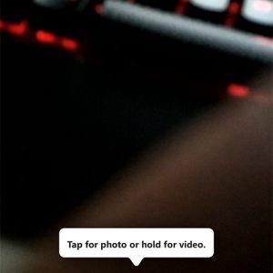 دانلود نسخه ی جدید اینستاگرام برای ویندوز فون Instagram برای ویندوز ۱۰
