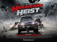 دانلود فیلم سرقت طوفانی - The Hurricane Heist 2018