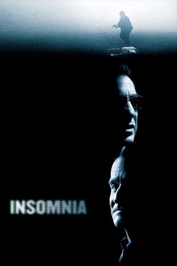 فیلم دوبله Insomnia 2002