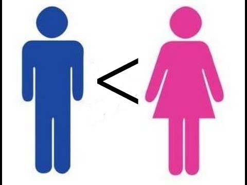 زنان از مردان بهترند زنان مردان