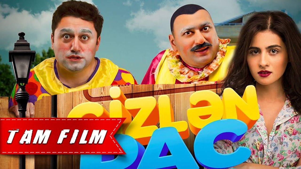 دانلود فیلم طنز ترکی آذربایجانی بنام Gizlan pac