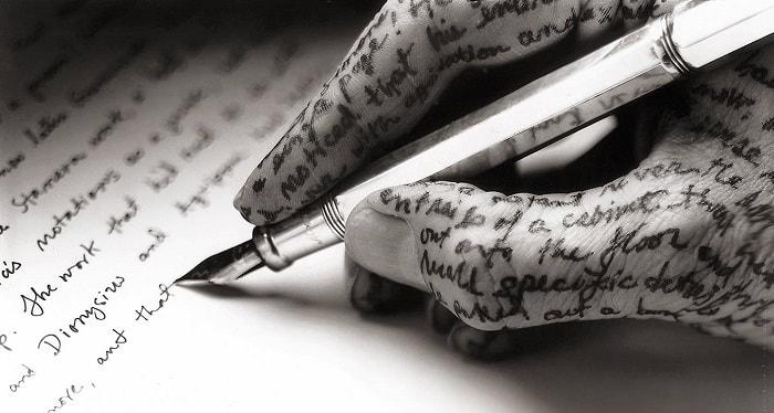بهبود مهارت نوشتن در زبان انگلیسی - Improving English Writing