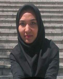 3 -  تبریک به خانم زینب حسینی نفر اول کنکور ارشد زمین شناسی 1397 .