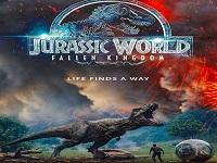 دانلود فیلم دنیای ژوراسیک: پادشاهی سقوط کرده - Jurassic World: Fallen Kingdom 2018