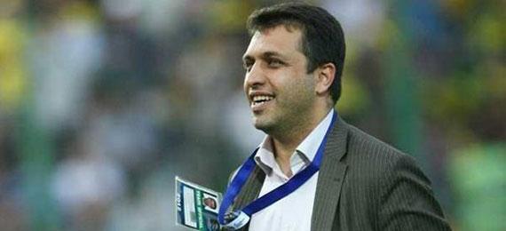 علی امیری از مدیرعاملی نساجی استعفا داد