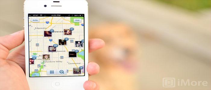فوتومپ اینستاگرام چیست ؟ چگونه از photo map استفاده کنیم؟