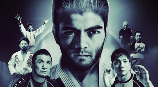 دانلود مسابقات سابمیشن گراپلینگ Quintet Fight Night 2018 06 09+ ریلیز 720p