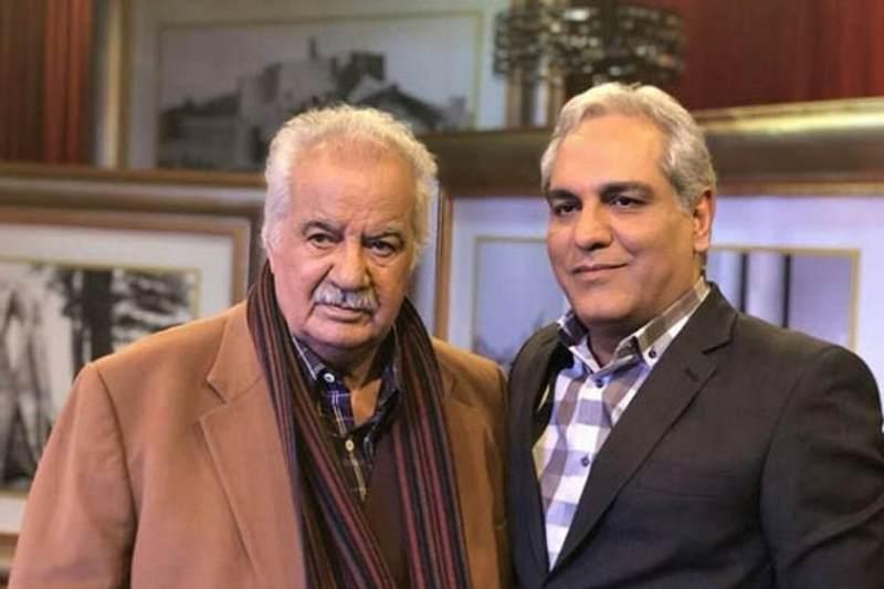 مشروح گفتوگوی لو رفته مهران مدیری با ناصر ملکمطیعی در «دورهمی»