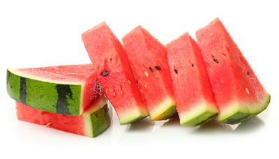 پوست هندوانه را حتما بخورید!