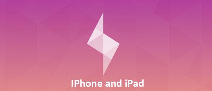 دانلود برنامه Bolt اینستاگرام برای آیفون و آیپاد