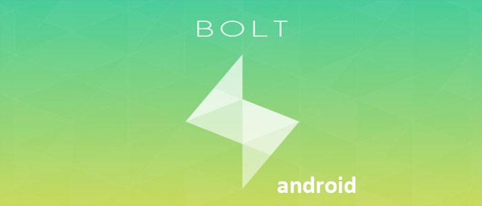 دانلود برنامه Bolt اینستاگرام برای اندروید