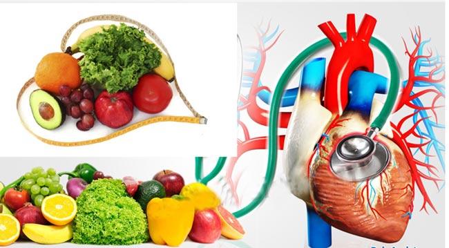 درمان بیماری قلبی و گرفتگی عروق با گیاهخواری