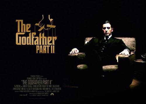فیلم پدر خوانده: قسمت 2